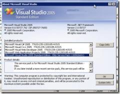 vs2005-sp1
